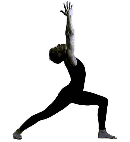 Temel Yoga