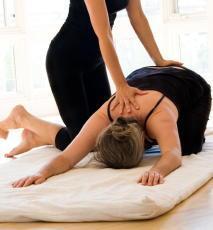 yoga-terapi
