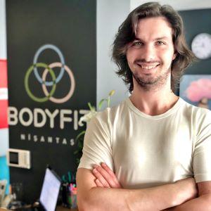 Kaan Akçimen BodyFit Nişantaşı Pilates Eğitmeni